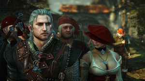 The Witcher 2 sur consoles : toujours pas décidé
