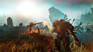 Images de The Witcher II : Assassins of Kings
