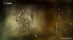 Solution complète : Acte II - La voie d'Iorveth