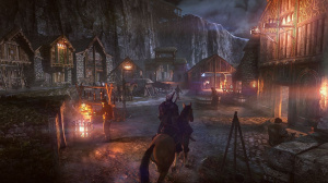 The Witcher 3 : Images et infos