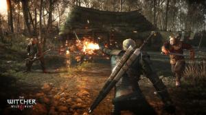 Gamescom : The Witcher 3, nouvel extrait de gameplay