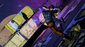The Wolf Among Us : La fable commence vendredi