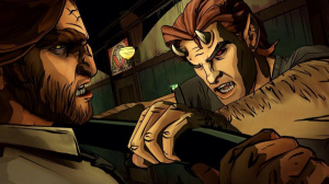 The Wolf Among Us : La suite dès demain !