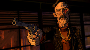 The Wolf Among Us, le vilain se montre