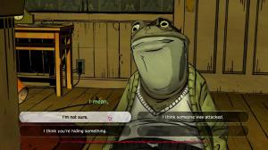 """Les """"films interactifs"""", les vilains petits canards du jeu vidéo ?"""