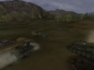 Images de Theatre of War 3 : Korea