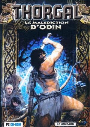 Thorgal : La Malédiction d'Odin