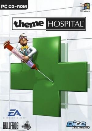 Theme Hospital sur PC