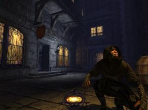 Dark Project : Deadly Shadows patiente dans l'ombre