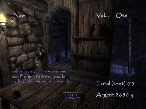 Dark Project : Deadly Shadows