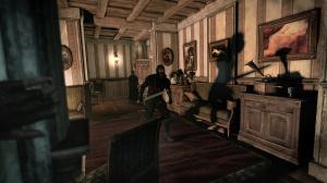 Des images de Thief
