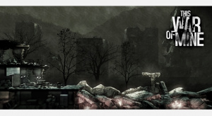 This War of Mine - PAX East 2014