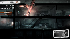 This War of Mine : Complete Edition - Un portage solide