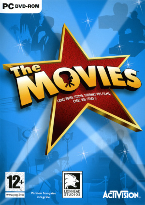 The Movies sur PC