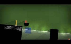 Thomas Was Alone peut-être sur Xbox One et Wii U