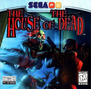 The House of the Dead sur PC