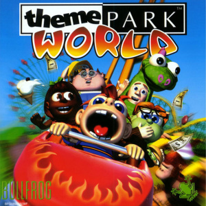 Theme Park World sur PC