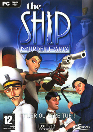 The Ship : Murder Party sur PC