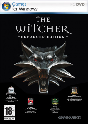 The Witcher - Enhanced Edition sur PC