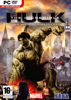 The Incredible Hulk - 1994