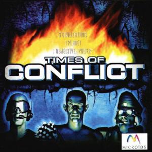 Times of Conflict sur PC