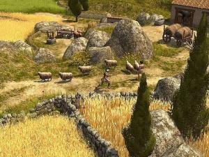 Images : Titan Quest lève le glaive