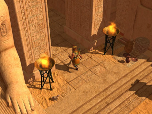 Images : Titan Quest en gros plan