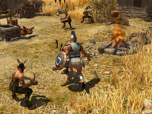 E3 : A la recherche du Titan perdu