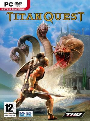 Titan Quest sur PC