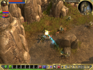 Fermeture d'Iron Lore (Titan Quest) : c'est de votre faute