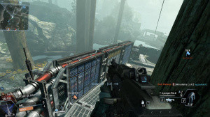Titanfall : Expedition