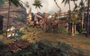 Titanfall : Coup d'oeil sur la carte Blackwater