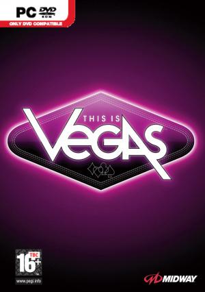 This is Vegas sur PC