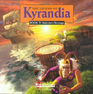The Legend of Kyrandia : Malcolm's Revenge