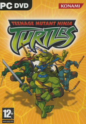 Teenage Mutant Ninja Turtles sur PC