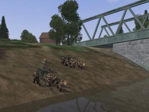 Battlefield Command