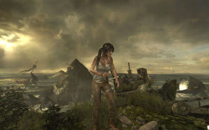 Nouveau patch pour Tomb Raider PC, les hardware NVIDIA toujours en attente