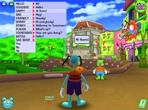 Toontown Online : le MMO façon Disney