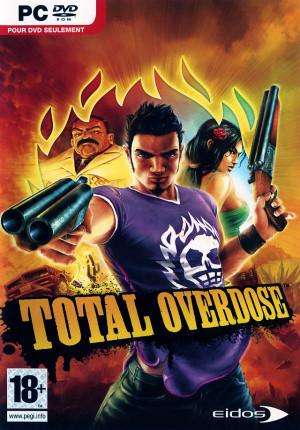 Total Overdose sur PC