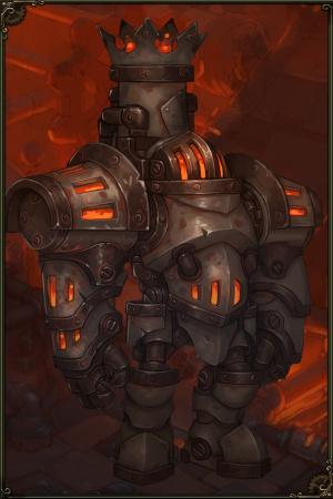 Une partie du bestiaire de Torchlight II