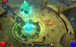 Torchlight 2 : Un stress-test ce week-end