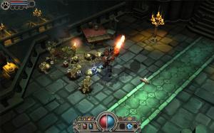 Les frères Schaefer (Diablo) dévoilent Torchlight
