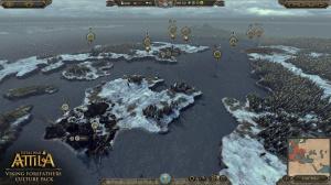 Total War Attila : Une édition spéciale, un trailer et des images