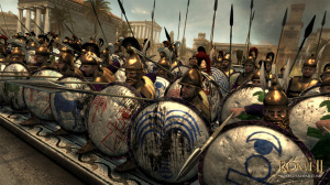 Résultats du concours Total War Rome II