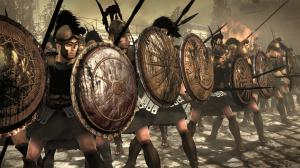 Total War: Rome 2 - Une nouvelle faction dévoilée