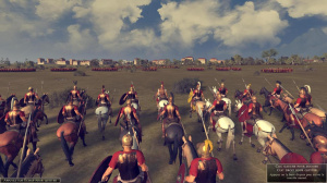 Concours Total War : Rome II