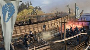 Un nouveau DLC pour Total War : Shogun 2