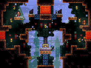 TowerFall Ascension disponible le 15 décembre sur Vita
