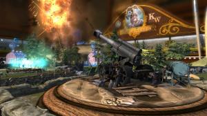 Toy Soldiers : War Chest - GC 2014