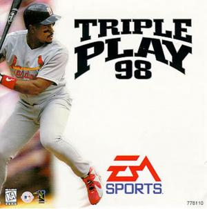Triple Play 98
